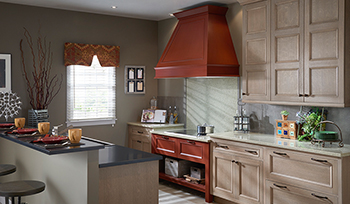 kitchen cabinets Rainier Cabinetry & Design