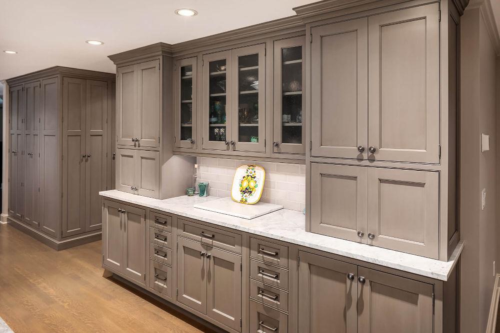 Lawson 4 Rainier Cabinetry Design kitchen cabinets
