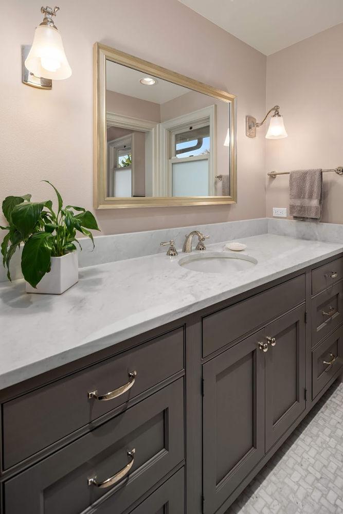 Lawson 5 Rainier Cabinetry Design bathroom cabinets