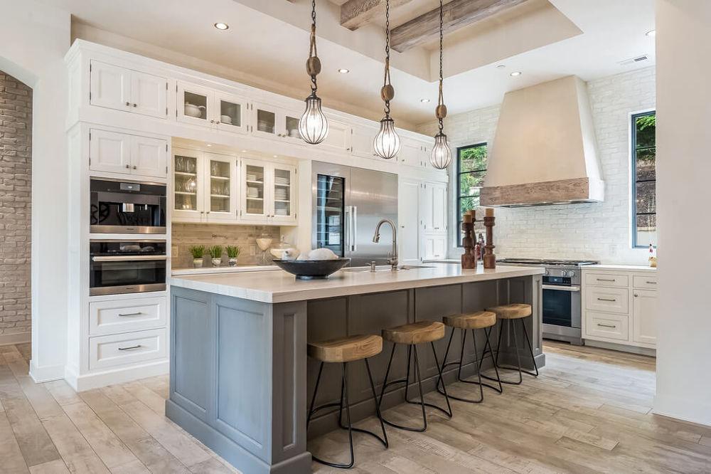 Turek 1 Rainier Cabinetry Design kitchen cabinets