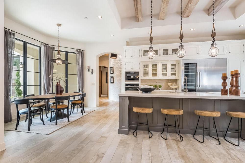 Turek 2 Rainier Cabinetry Design kitchen cabinets