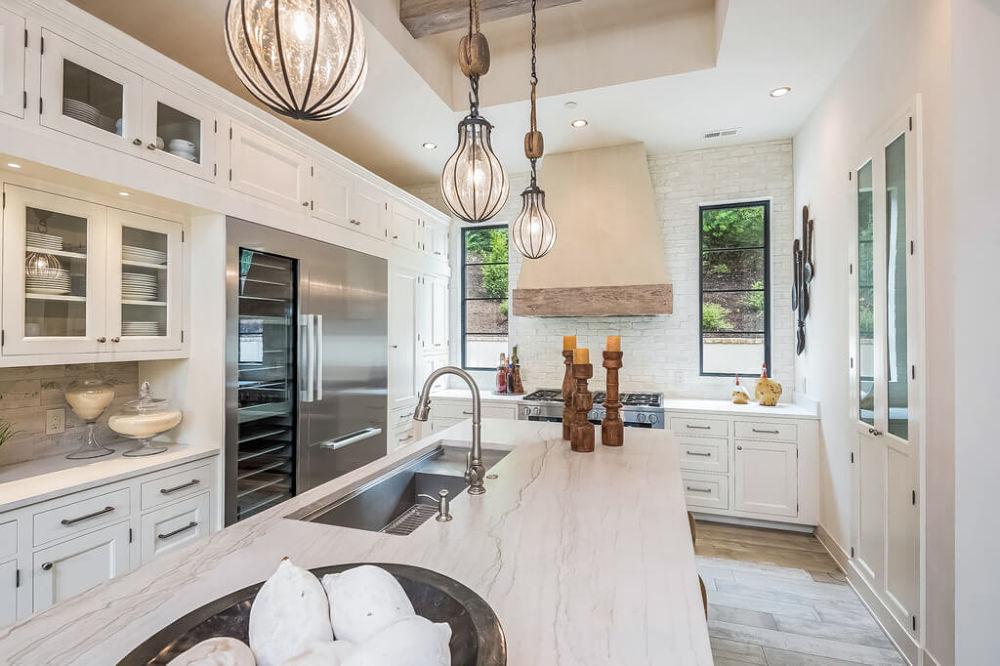 Turek 4 Rainier Cabinetry Design kitchen cabinets